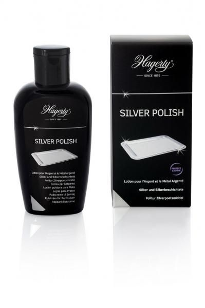 Hagerty Silver Polish (100ml)