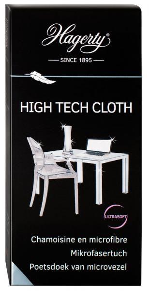 Hagerty High Technik Cloth - Reinigungstuch