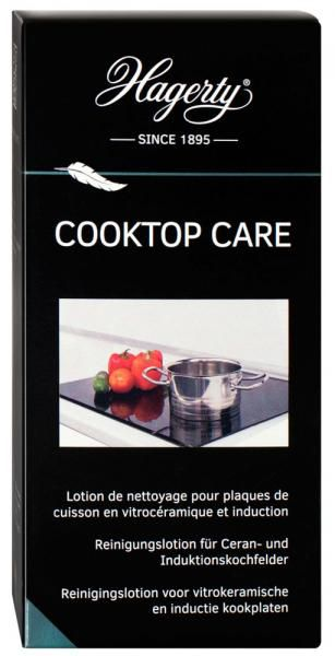 Hagerty Cooktop Care